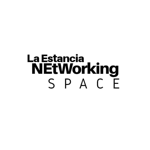 la estancia networking space